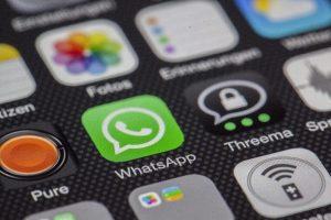 Boşanma Davasında Whatsapp Kayıtları İstenebilir mi?