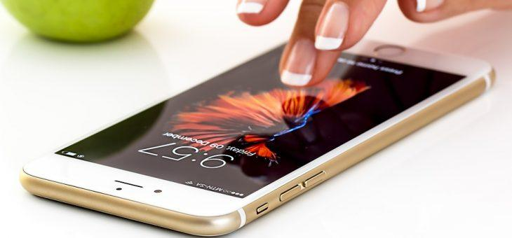 Cep telefonu ve Taşınabilir Aygıtlara İlk Müdahale
