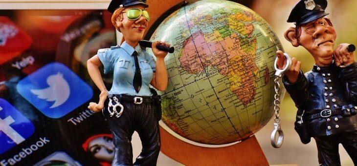İnternet Sitesi Delil Tespiti