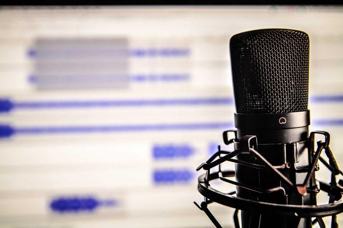 Ses Netleştirme