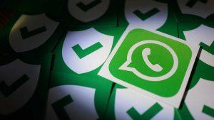 WhatsApp mesajları nasıl silinir?