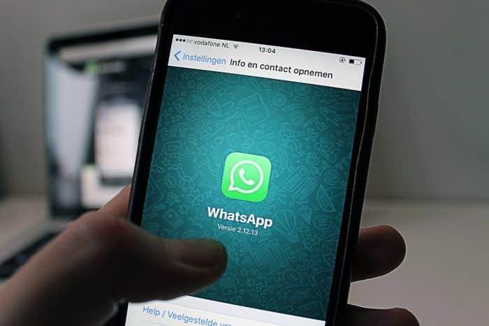 whatsapp yazışmaları dökümü